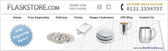 FlaskStore.com